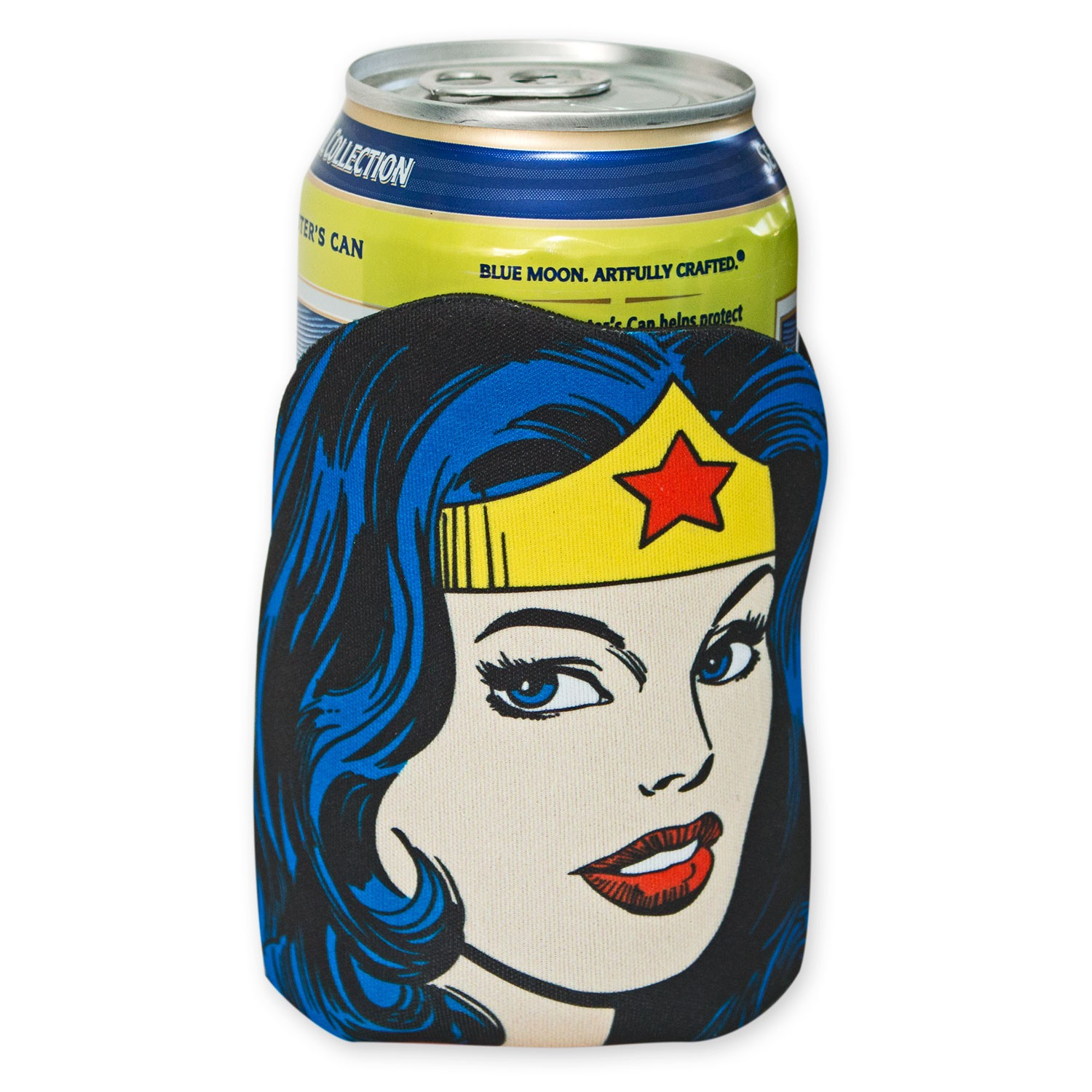 DC Wonder Woman Can Cooler