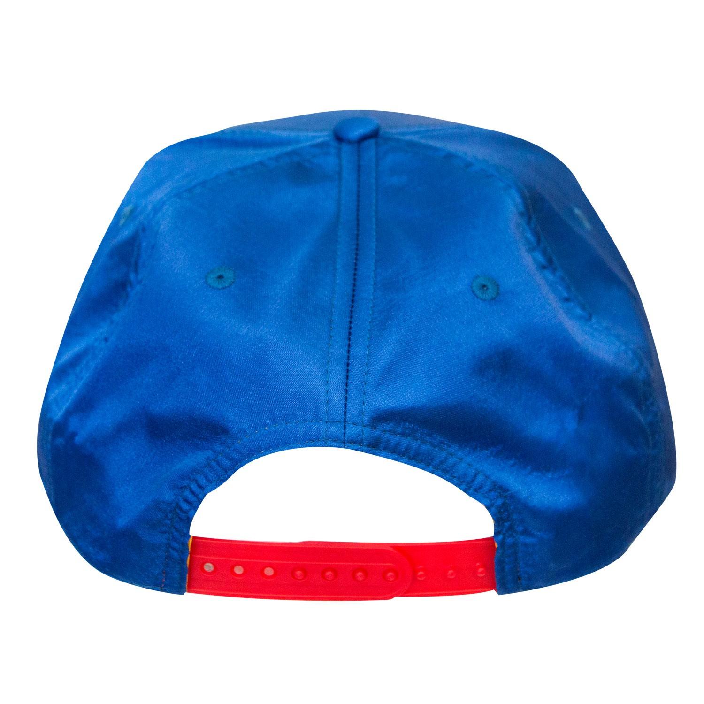 Wonder Woman Satin Snapback Hat
