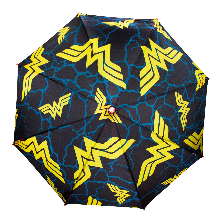 Wonder Woman LED Light Up Umbrella