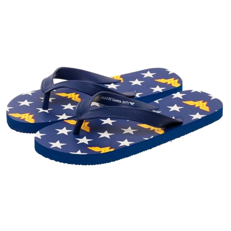 Wonder Woman Unisex Flip Flops
