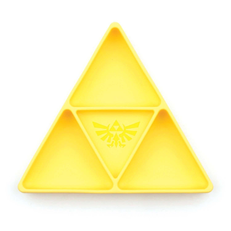 Legend Of Zelda Grip Dish