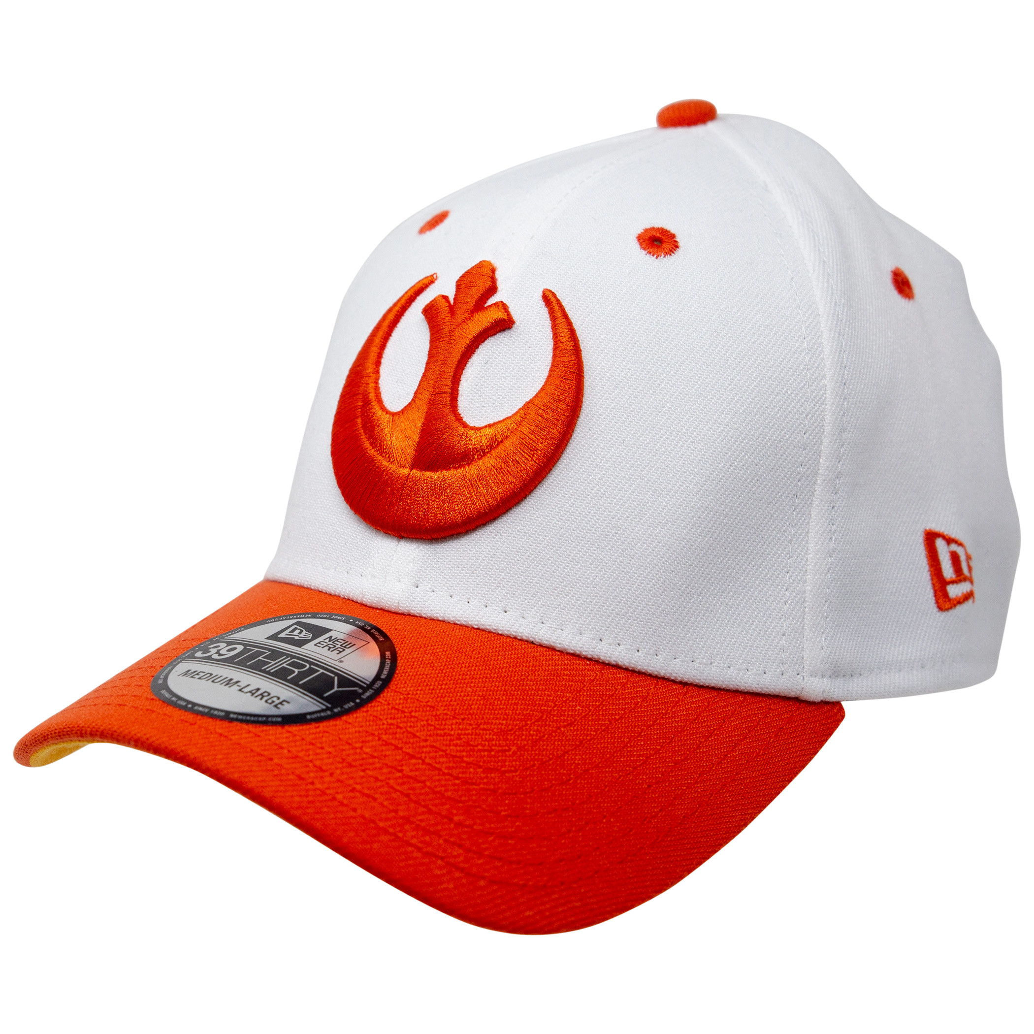Star Wars Rebel Fighter New Era 39Thirty Fitted Hat