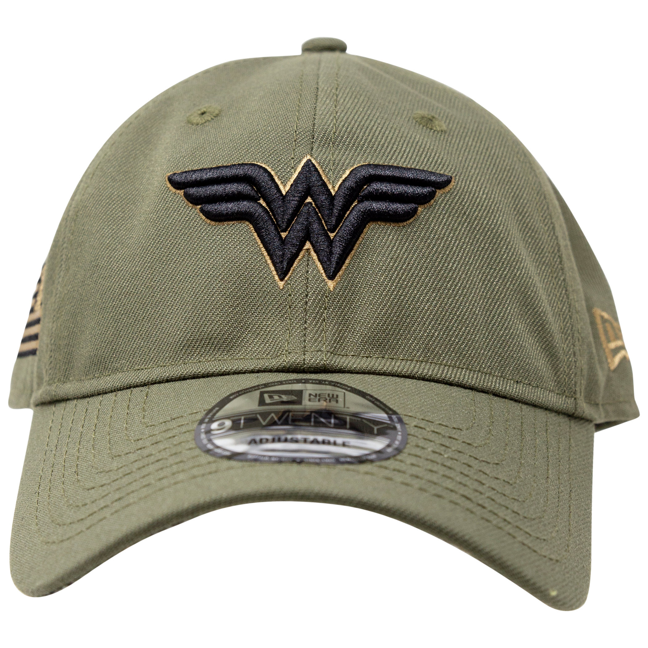 Wonder Woman New Era 9Twenty Adjustable Hat