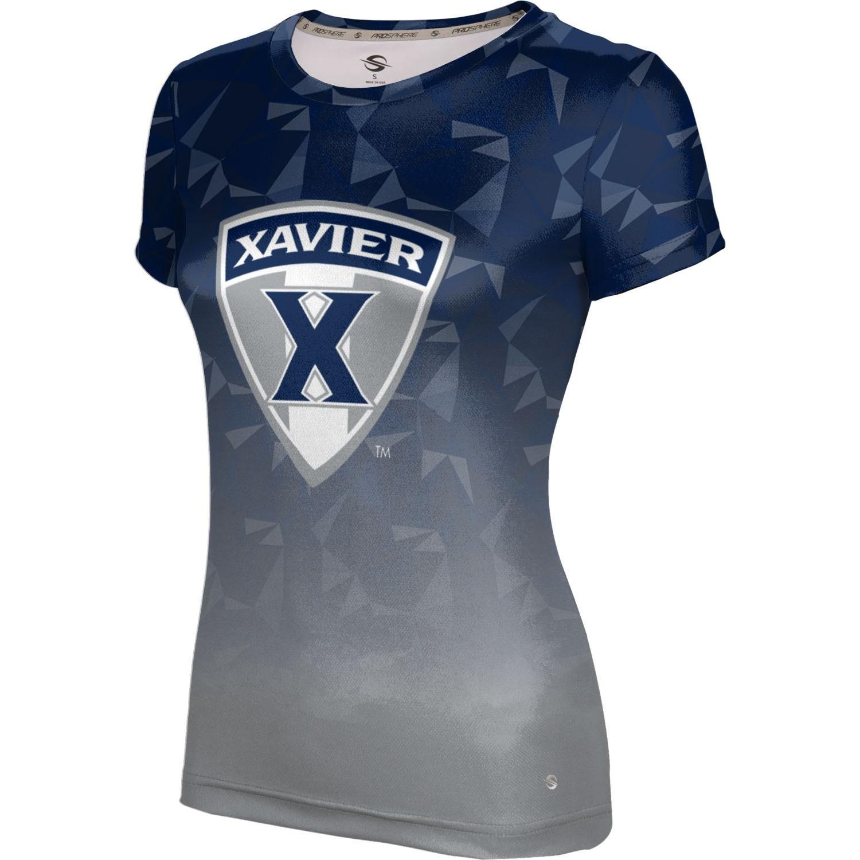 ProSphere Women's Xavier University Maya Tech Tee