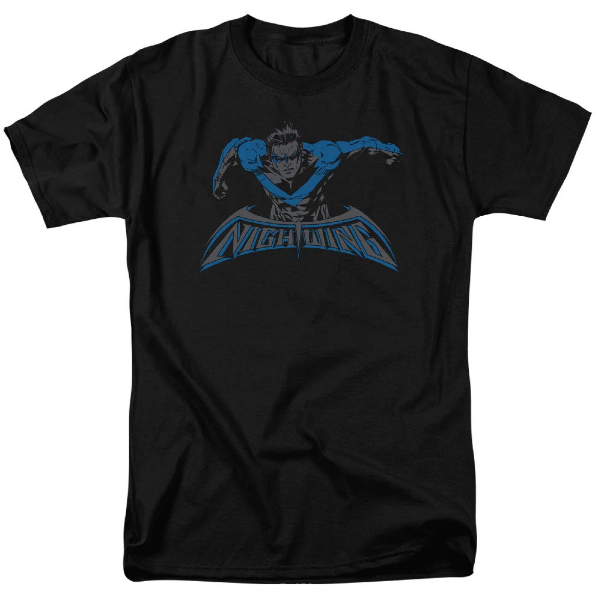 Nightwing Wing of the Night T-Shirt