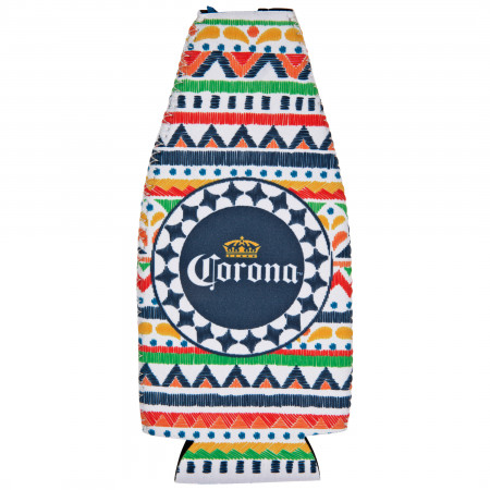 Corona Extra Colorful Bottle Cooler