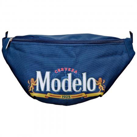 Modela Especial Brand Label Fanny Pack