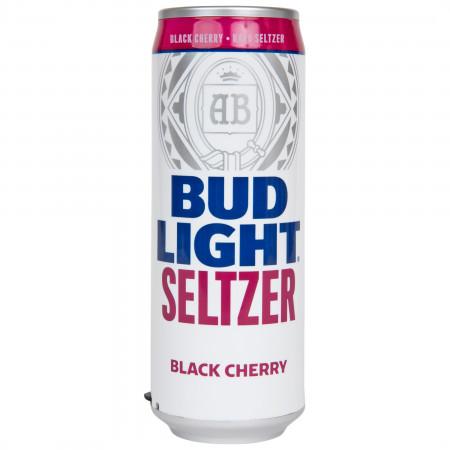 Bud Light Seltzer Black Cherry Can Portable Bluetooth Speaker