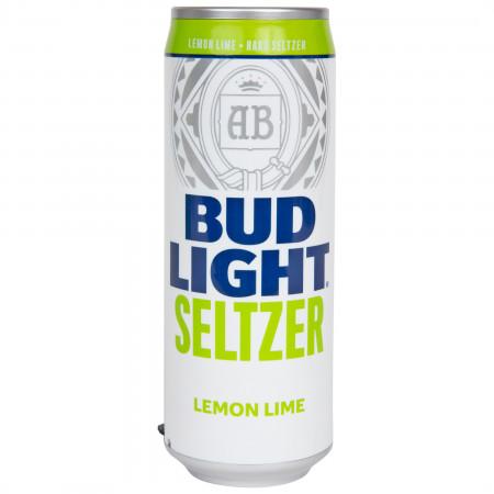 Bud Light Seltzer Lemon-Lime Can Portable Bluetooth Speaker