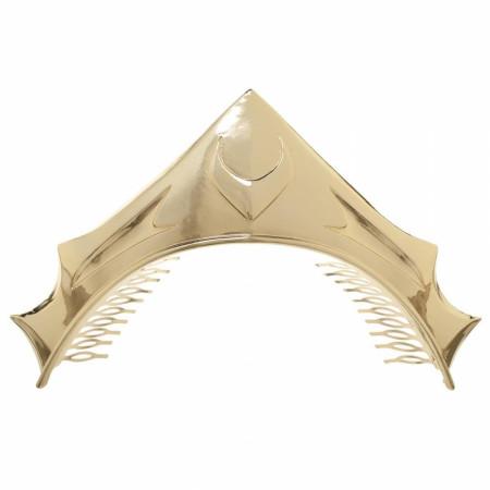 Aquaman Movie Mera's Crown