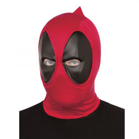 Deadpool Deluxe Mask