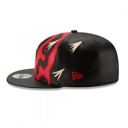 Star Wars Darth Maul 59Fifty Fitted New Era Hat