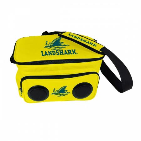 LandShark Bluetooth Cooler With Speaker