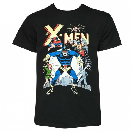 X-Men Fateful Finale T-Shirt