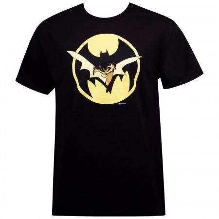 Batman Year One by David Mazzucchelli Men's T-Shirt