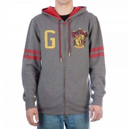 Harry Potter Gryffindor Men's Hoodie