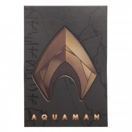 Aquaman Movie Lanyard