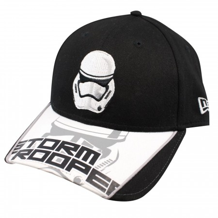 Star Wars Stormtrooper Head New Era Hat