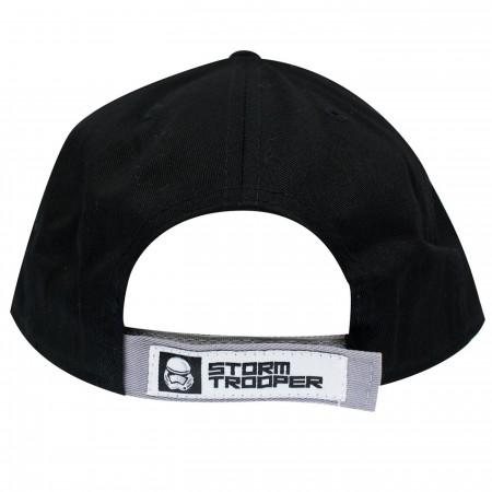 Star Wars Stormtrooper Head New Era Hat
