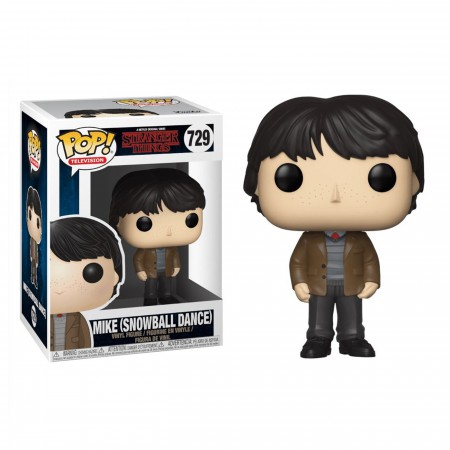 Stranger Things Mike at the Dance Bobblehead
