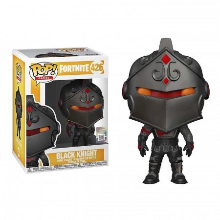 Pop! Games: Fortnite -Black Knight Figure