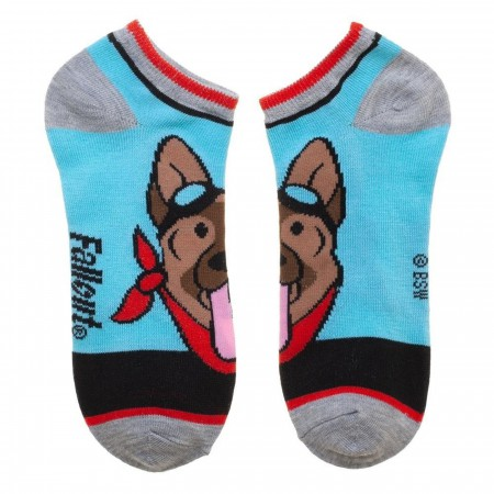 Fallout 5 Pack Ankle Socks