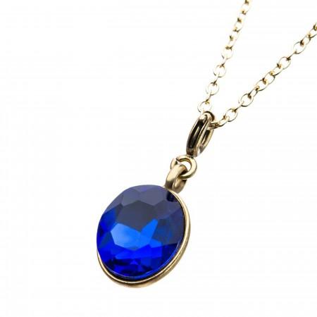 Infinity Gauntlet Interchangeable Pendant Necklace