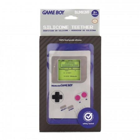 Gameboy Teether