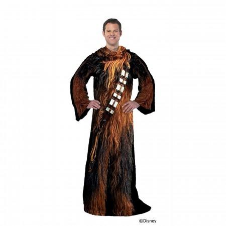 Chewbacca Adult Snuggie