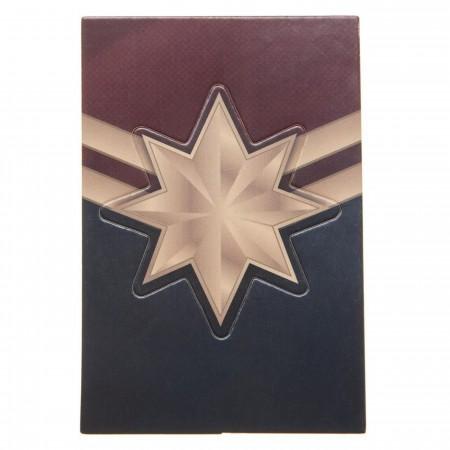 Captain Marvel Lanyard
