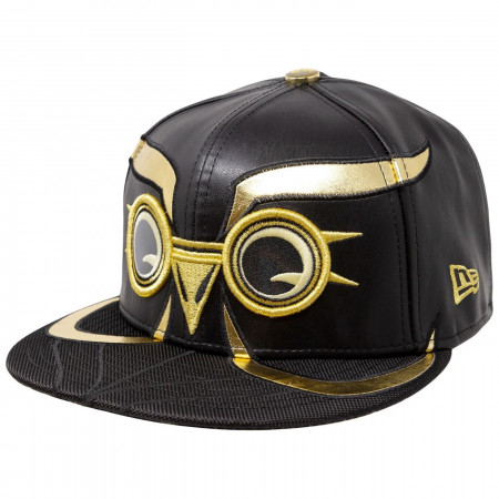 Batman Court of Owls Talon 59Fifty Fitted New Era Hat