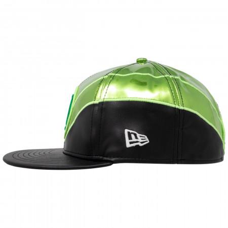 John Stewart Green Lantern 59Fifty Fitted New Era Hat