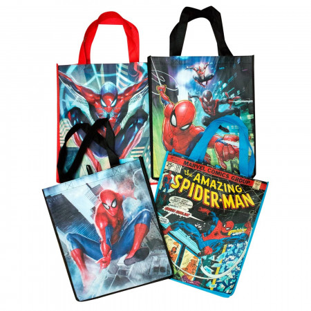 Spider-Man Tote Bag 1 of 4