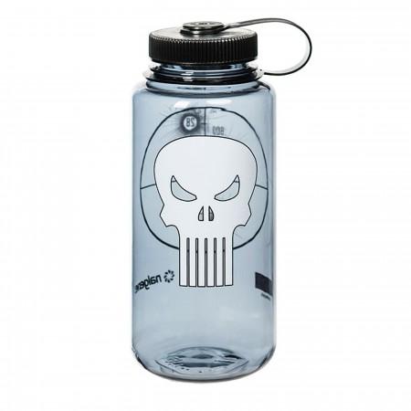 Punisher Nalgene Tritan 32oz Water Bottle