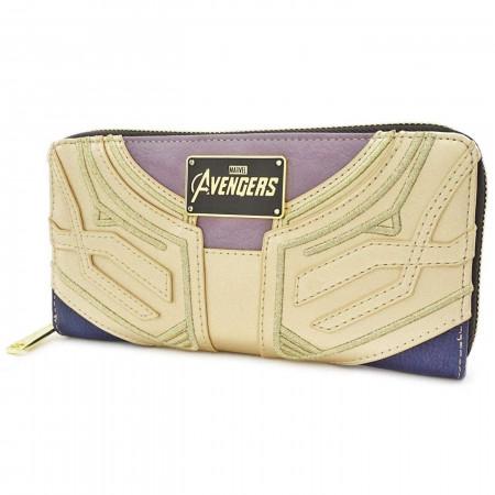 Avengers Endgame Movie Thanos Infinity Gauntlet Zip Around