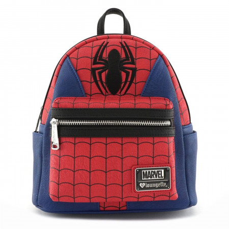Spider-man Costume Mini Backpack