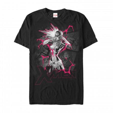 Jean Grey Psychic X-men Men's T-Shirt