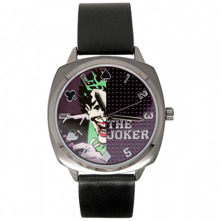The Joker Black Watch