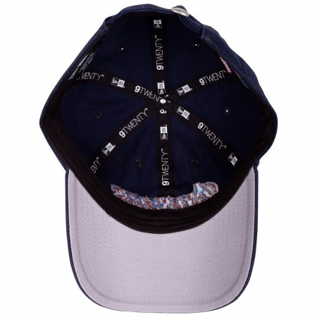 Avengers Endgame Movie Title 9Twenty Adjustable Hat