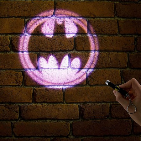 DC Comics Batman Projection Torch V3