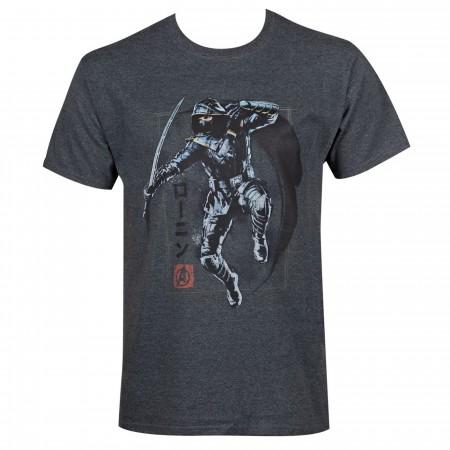 Avengers Endgame Ronin Men's T-Shirt
