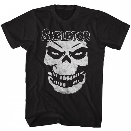 Masters of the Universe Skeletor Misfits T-Shirt