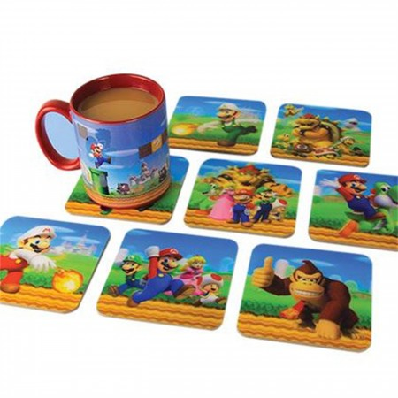 Super Mario 3D Coaster