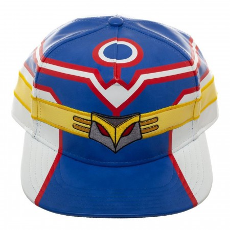 My Hero Academia Suit Up Snapback