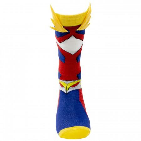 My Hero Academia Cosplay Crew Socks