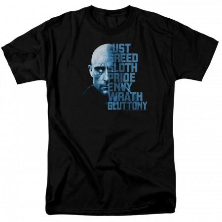 Shazam Sivana Men's T-Shirt