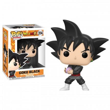 POP! Animation: Dragon Ball Super Goku Black