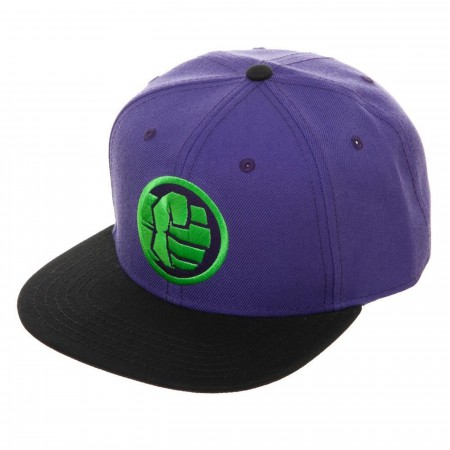 Incredible Hulk Hat