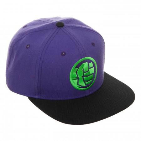 Incredible Hulk Hat