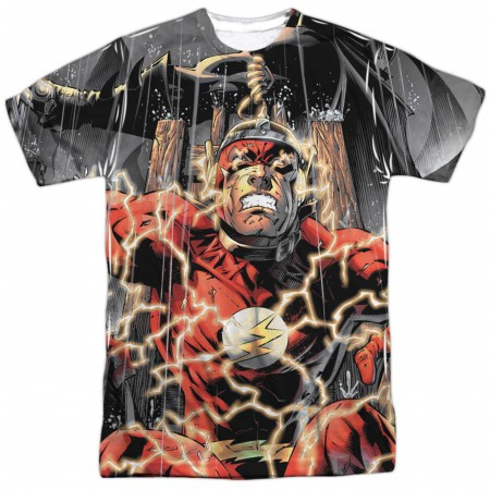 Flashpoint Shock Therapy Flash Men's Sublimated Front Men's T-Shirt